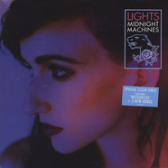 Lights - Midnight Machines