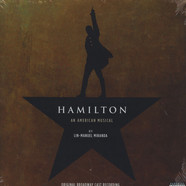 V.A. - Original Broadway Cast Recording - Hamilton