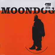 Moondog - Moondog Clear Vinyl Edition