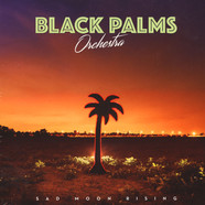 Black Palms Orchestra - Sad Moon Rising