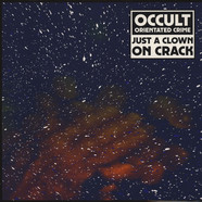 Occult Oriented Crime (Legowelt) - Just A Clown On Crack