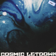 Cosmic Letdown - Venera Colored Vinyl Edition