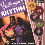 V.A. - Blues With A Rhythm Volume 3