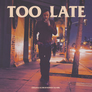 Robert Allaire - OST Too Late Colored Vinyl Edition