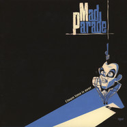 Mad Parade - Clown Time Is Over Black Vinyl Edition