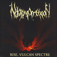 Nekromantheon - Rise, Vulcan Spectre Colored Vinyl Edition