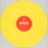 Bosq of Whiskey Barons - Tumbala EP (Remixes)