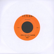 Fred - Love Can Last Forever