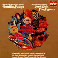 Pigeons, The - While The World Was Eating Vanilla Fudge