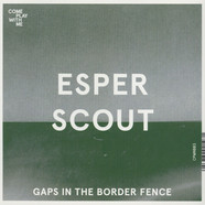 Zozo / Esper Scout - International Waters / Gaps In The Border Fence