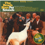 Beach Boys, The - Pet Sounds Stereo Edition