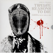 Ghostface Killah And Adrian Younge - Twelve Reasons To Die