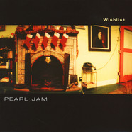 Pearl Jam - Wishlist / U / Brain Of J.
