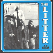 Litter - I'm A Man / Hey Joe