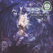 Doro - Strong And Proud Black Vinyl