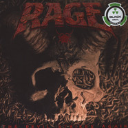 Rage - The Devil Strikes Again Black Vinyl Edition