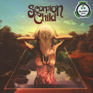 Scorpion Child - Acid Roulette Black Vinyl Edition