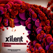 Xilent - Evolutions Per Minute