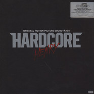 V.A. - OST Hardcore Henry Red Vinyl Edition