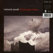 Rational Youth - Future Past Tense Black Vinyl Edition