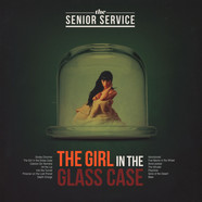 Senior Service, The - The Girl In The Glass Case