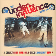 V.A. - Under The Influence Volume 5 - Compiled by Sean P