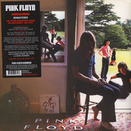 Pink Floyd - Ummagumma Remastered Edition