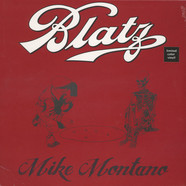 Blatz - Mike Montano Limited Edition Colored Vinyl