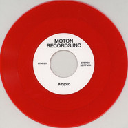Moton Records Inc - Krypto / Exotiq