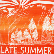 Rafi Bookstaber - Late Summer