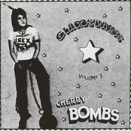V.A. - Glamstains Volume 3: Cherry Bombs