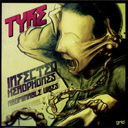 Tyke - Infected Headphones