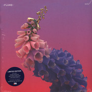 Flume - Skin Colored Vinyl Deluxe Edition