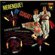 Xavier Cugat And His Orchestra - Merengue! By Cugat!
