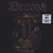Hades Almighty / Drudkh - Pyre Era, Black! / One Who Talks With The Fog Black Vinyl Edition