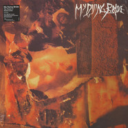My Dying Bride - Thrash Of Naked Limbs