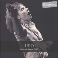 UFO - Hard Rock Legends - Live At Westfalenhalle 19