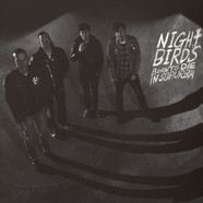 Nightbirds - Born To Die In Suburbia