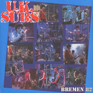 UK Subs - Bremen 82
