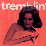 V.A. - Tremblin': Steamy And Atmospheric Female R&B Vocals