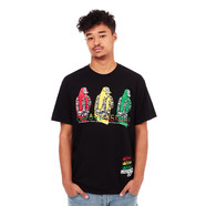 Abstract Rude - Irie T-Shirt