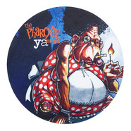 Pharcyde, The - Ya Mamma Slipmat