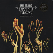 V.A. - Greg Belson's Devine Disco: Gospel Disco From 1974-1984