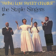 Staple Singers, The - Swing Low Sweet Chariot