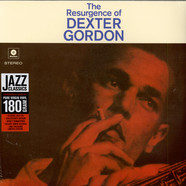 Dexter Gordon - The Resurgence Of