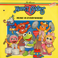 Muppets, The - Music Is Everywhere