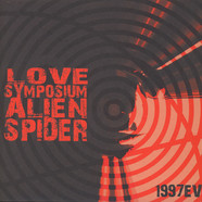 1997EV - Love Symposium Alien Spider