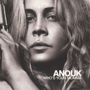 Anouk - Who's Your Momma Black Vinyl Edition
