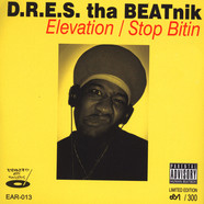 Dres The Beatnick - Elevation / Stop Bitin Yellow Vinyl Edition