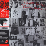 Rolling Stones, The - Exile On Main Street Half-Speed Master Edition